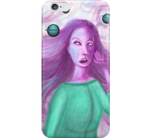 The Spheres  iPhone Case/Skin