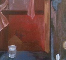 Coffee Cup by Nigel Messenger
