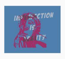 "Marilyn Monroe - ""Imperfection is Beauty"" Kids Tee"