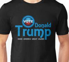 Vote Donald Trump 2016 Unisex T-Shirt