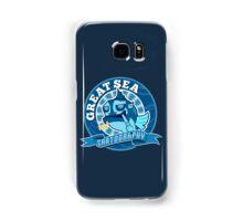 Great Sea Cartography Samsung Galaxy Case/Skin