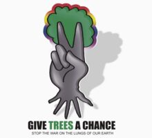 give trees a chance by redboy