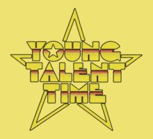 Young Talent Time?