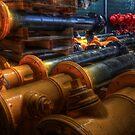 Hydrants by greg1701