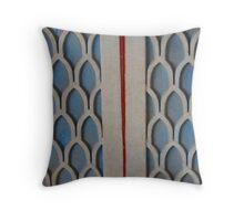 Athenian pattern 3 Throw Pillow