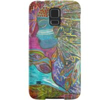 Spiritual Warrior Samsung Galaxy Case/Skin