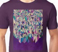 Purple Town Unisex T-Shirt