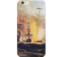 The Real History iPhone Case/Skin