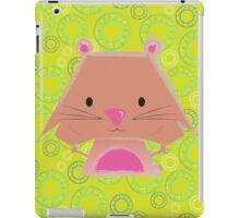 Mimalitos - Hamster iPad Case/Skin