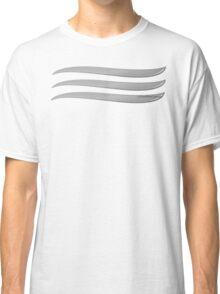 FENG SHUI:  HELPFUL PEOPLE-GRAY Classic T-Shirt