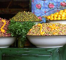Lemons and Legumes by Alycia Messenger