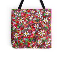 Daisy Power Tote Bag