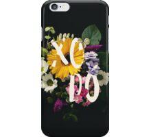 Xodó iPhone Case/Skin