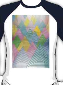 Acid Mountains T-Shirt