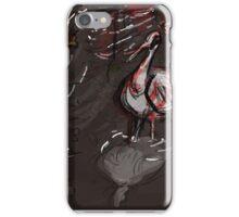 Commonwealth Koi and Heron iPhone Case/Skin
