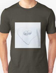 Melting Pure Hearts T-Shirt