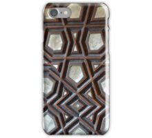 Mother of Pearl 1 iPhone Case/Skin