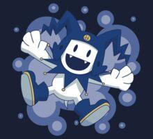 Jack Frost Hee Ho! T-Shirt