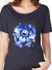 Jack Frost Hee Ho! Women's Relaxed Fit T-Shirt