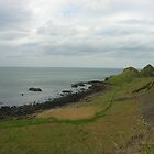Antrim Coast No. 2 by KaytLudi