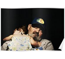 Grandfathers Love Poster