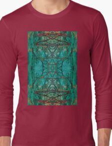 Aya Forest Long Sleeve T-Shirt