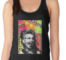 I Love the 80's! Women's Tank Top