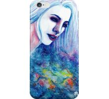 Asteria  iPhone Case/Skin