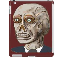 THEY DON'T WANT YOU TO KNOW iPad Case/Skin