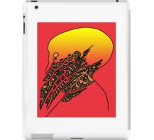 Eldritch Sunset  iPad Case/Skin