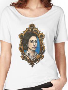 Helena G. Wells Women's Relaxed Fit T-Shirt
