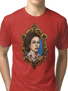 Helena G. Wells Tri-blend T-Shirt