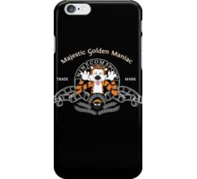 MGM Hobbes iPhone Case/Skin
