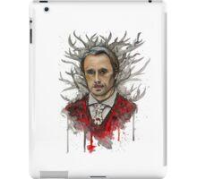 Shika (Hannibal) iPad Case/Skin