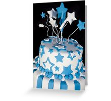 You are a star. Greeting Card