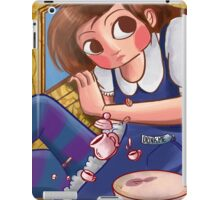 Alice is Too Big iPad Case/Skin