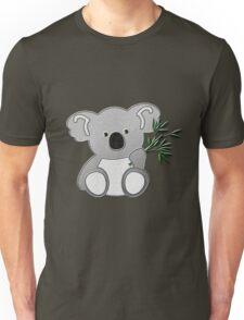 Koala Bear Unisex T-Shirt