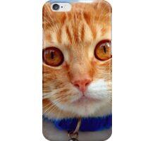 Honey Eyes iPhone Case/Skin