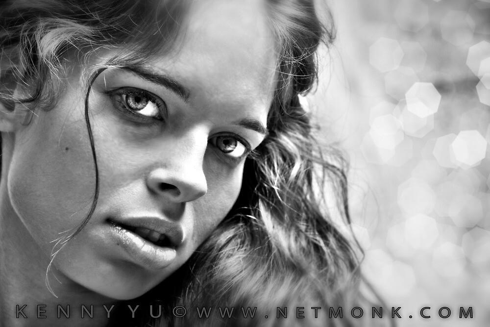 :::April in Black/White::: by netmonk