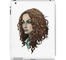 Myka iPad Case/Skin