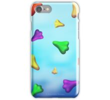Jelly Planes iPhone Case/Skin