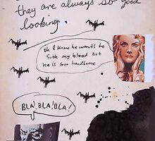 vampyre by Loui  Jover