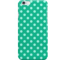Minty Freshness iPhone Case/Skin