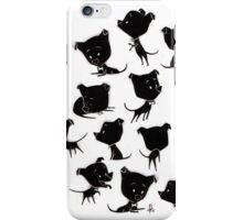 Moro iPhone Case/Skin