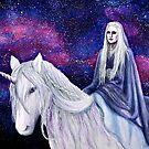 The Unicorn Queen by studioofmm