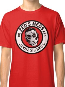 Zed's Meds Classic T-Shirt