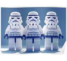 Troopers Poster