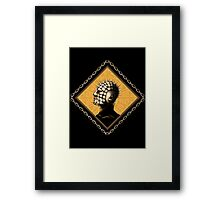 Such Sights to Show You Framed Print