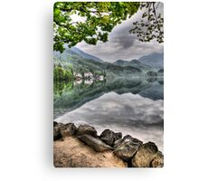 HDR Extreme Canvas Print