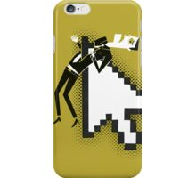 Cyber Terror iPhone Case/Skin